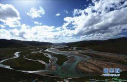 1.7万牧民成三江源国家公园重要生态保护力量