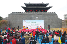 """扬州打好""""文化牌"""" 助推新农村发展"""