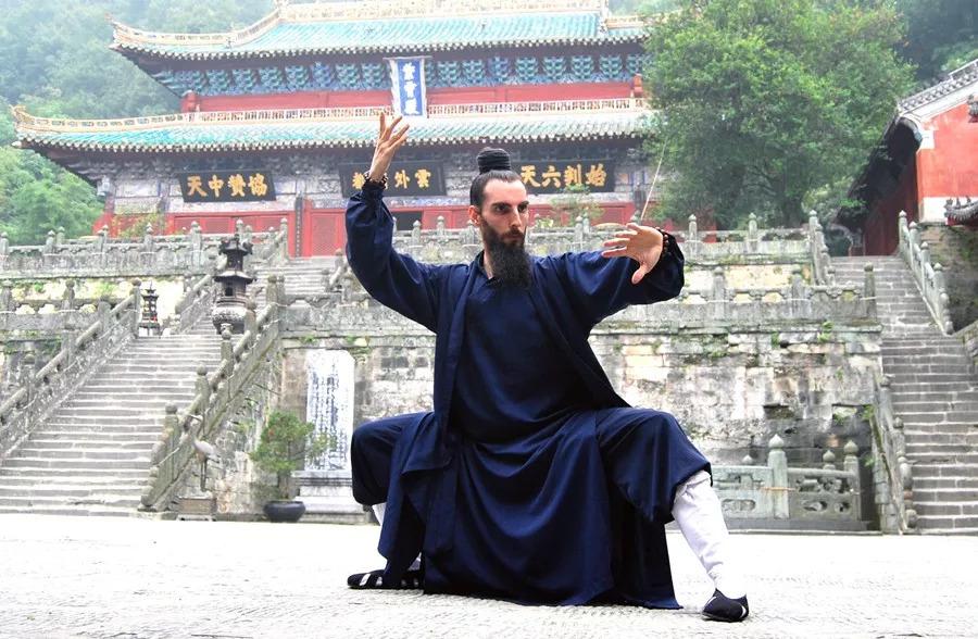 西班牙掀起中国文化热