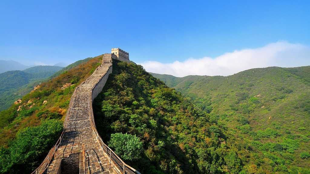 Best Time to Visit China, Best Travel Seasons in China |Great Wall Badaling Weather